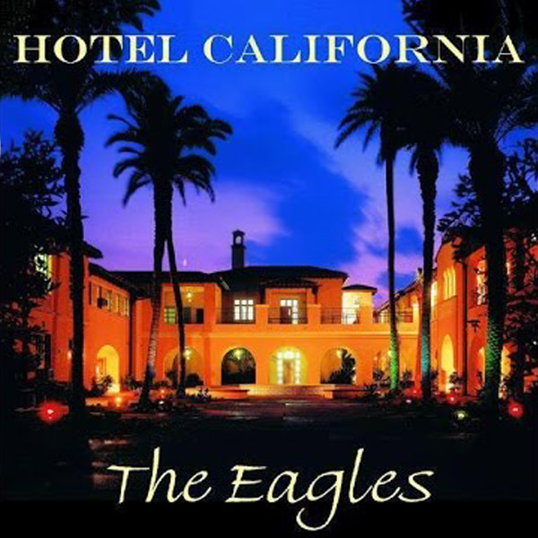 hotel california guitar solo pdf