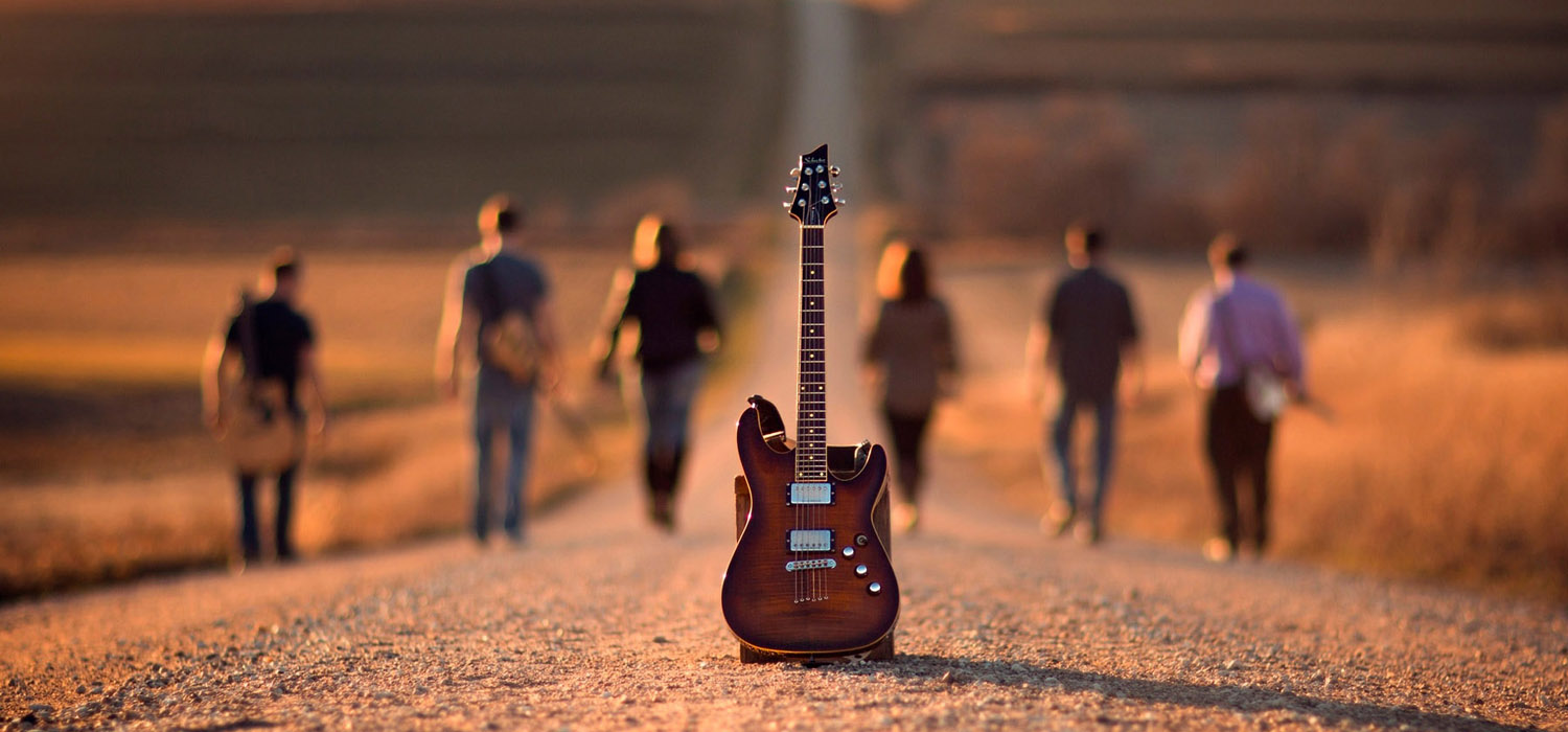 Soft Backing Tracks – Backing tracks for musicians and singers