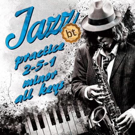 jazz-practice-251-minor